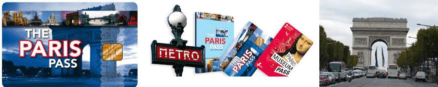 descuentos para la tarjeta paris pass