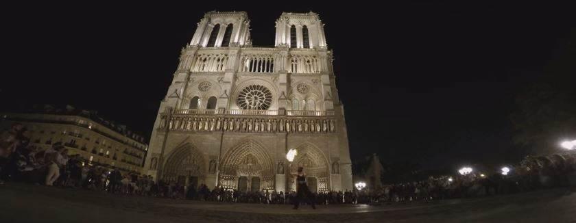 catedral de notre dame, la más famosa del mundo