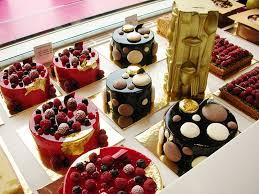 pasteleria francesa, cursos y recetas