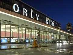 aeropuerto de paris orly
