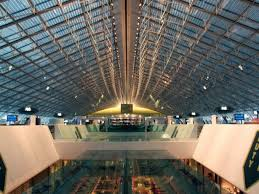 aeropuerto de paris
